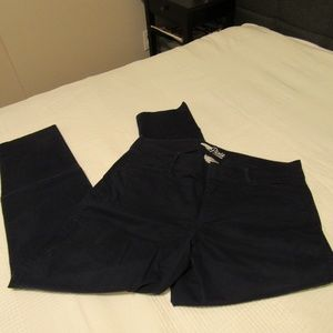 Old Navy Pixie ankle chino (Navy)